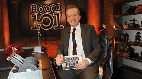 Room 101 (First aired 10/3/16) – marissareviewstv
